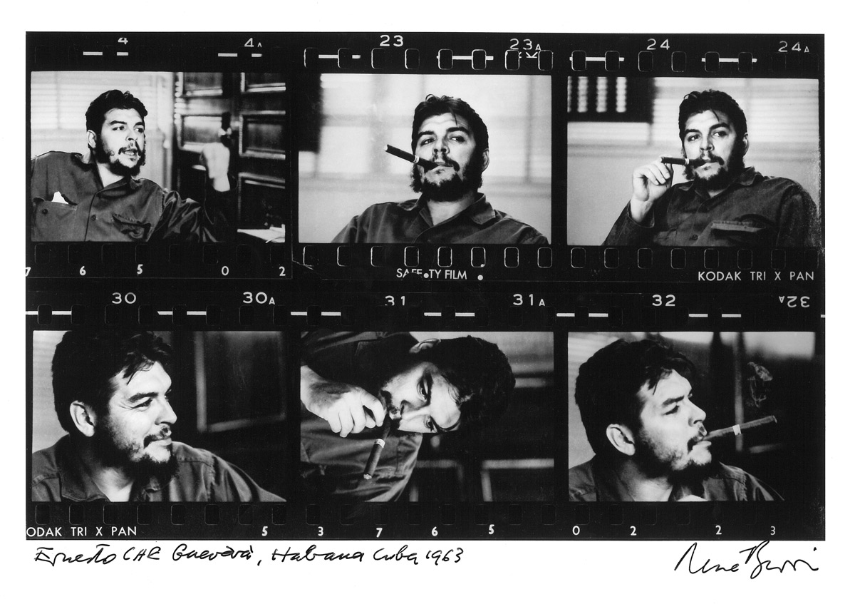 René Burri 1933 - 2014 | Design | Agenda | Phaidon